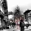 After the Snow - Winter in New York