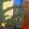 Office Window - Abstract - New York City Window