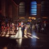 Grand Wedding in Grand Central