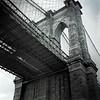 Brooklyn Bridge - The Behemoth