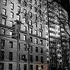 Yellow Cab 2 - New York City Street Scene