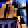 City Blocks - Building Blocks - Architecture of New York City