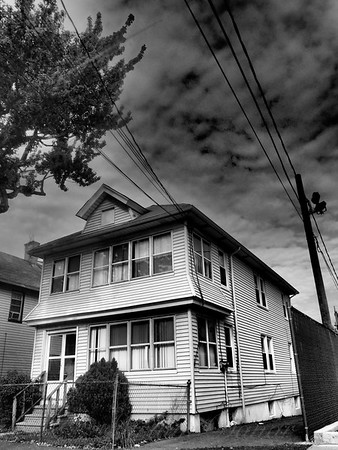 Old House No. 5