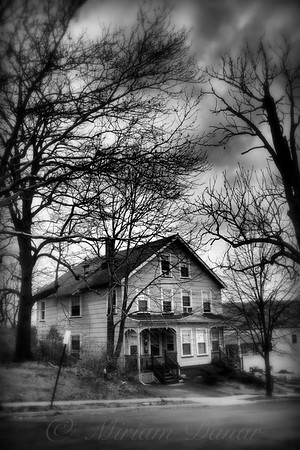 The Old House Down the Road - The World Nearby New York City