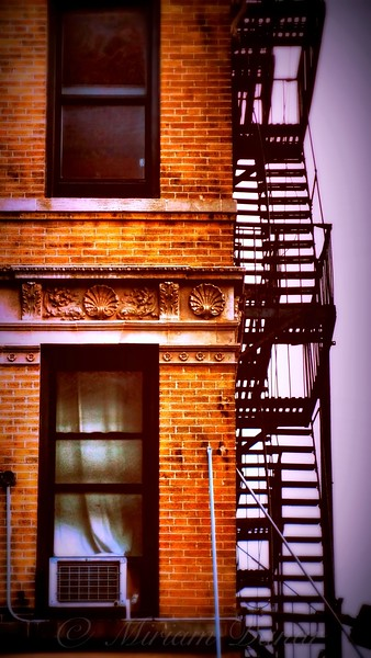 Escape from Manhattan