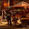 Umbrella Stand - Outdoor Fruit Market 2