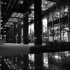 Historic Seagram Building - New York City