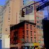 City Corner No. 4 - New York City Street Scene