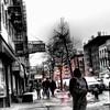 Upper East Side in Winter
