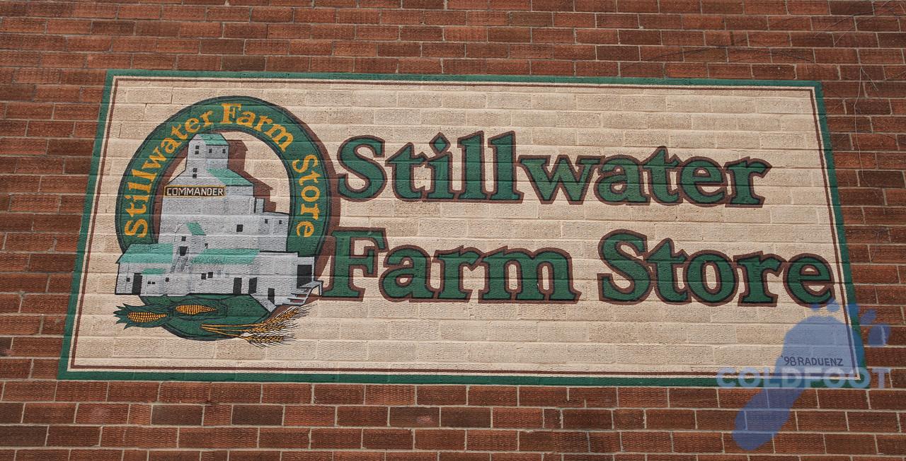 Stillwater MN May 2011