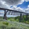 Bridge over Conant Creek