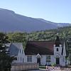 First Presbyterian Church<br /> Skagway, Alaska<br /> September 8, 2004