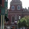 Sacred Heart Italian Church<br /> Boston, Massachusetts<br /> September 9, 2003