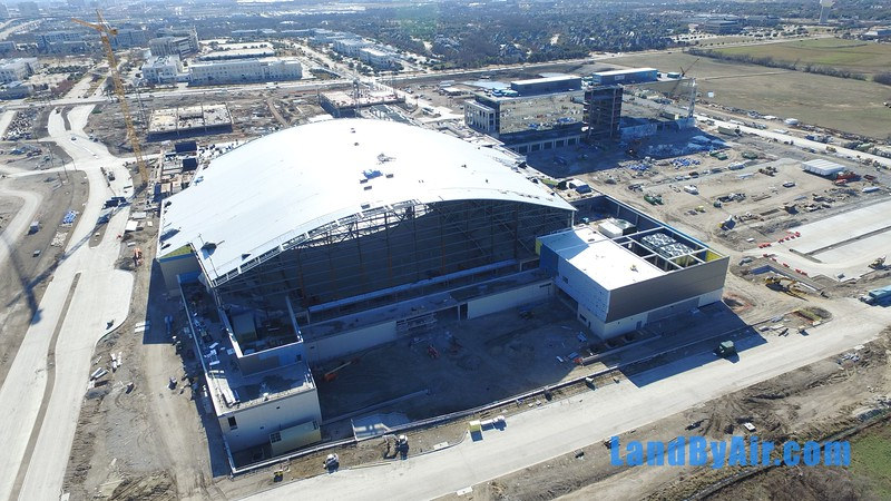The Ford Center At The Star