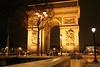 Arc de Triomphe, Arch of Triumph