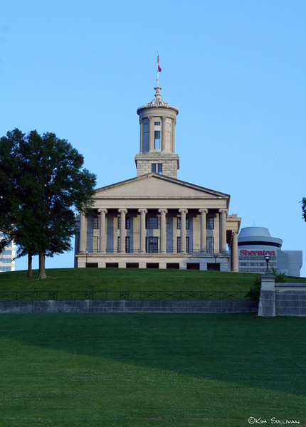 State Capital Building, Nashville, TN