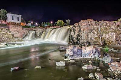 Sioux Falls Falls Park