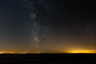 Touch the Sky Prairie