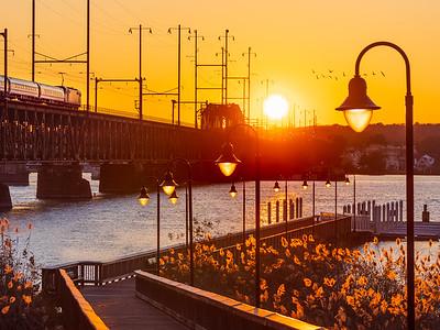 Perryville Pier