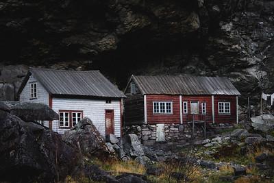 The Helleren Cabins