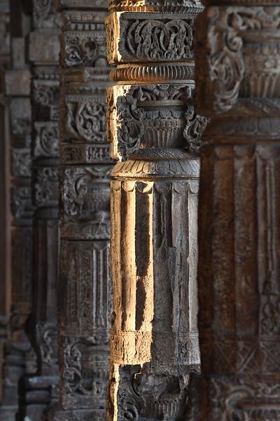 Qutab Minar, New Delhi, India