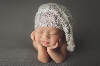 landon newborn