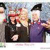 Landrys Corporate Christmas 2016
