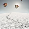 Dunes and Balloons