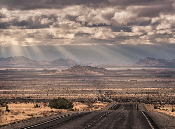 Road Trip Rays