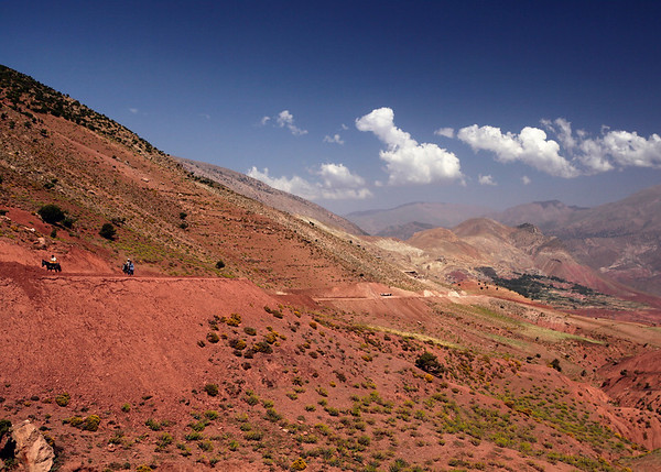 Lands of Allah - High Atlas