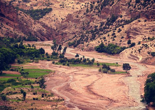 Lands of Allah - High Atlas