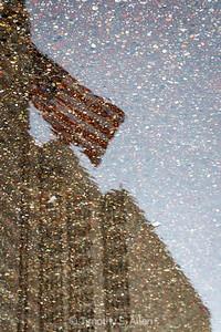 Reflective Flag