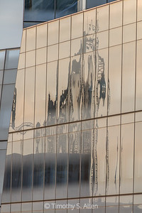Reflection of Construction