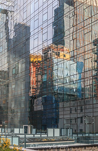 Multiple Reflections
