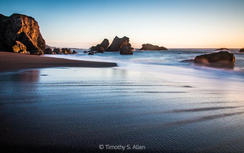 Sonoma Beach