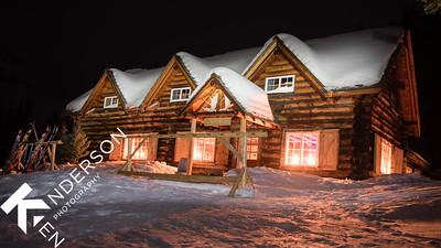Skoki Lodge 2