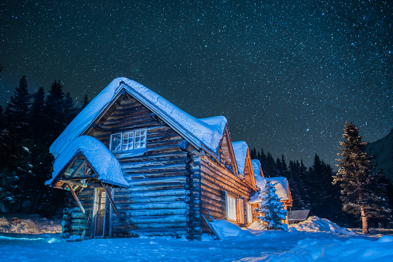 Skoki Lodge 1