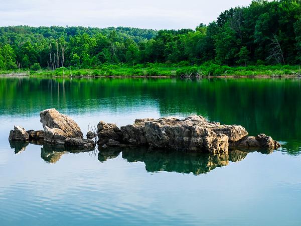 Arkansas Trip (June 2014)
