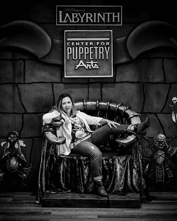 Center for Puppetry Arts (17Aug2017)