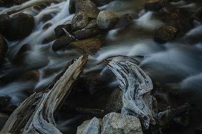 South Fork, Bishop Creek