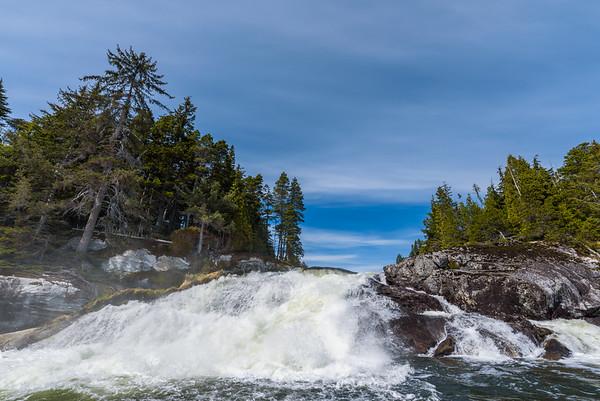 Jesse Falls