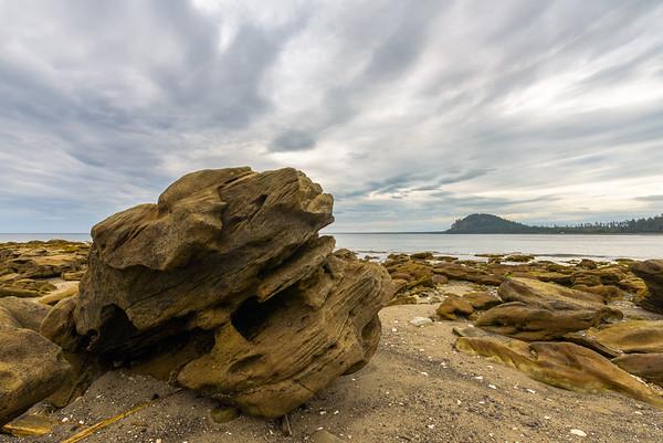 Hadia Rocks