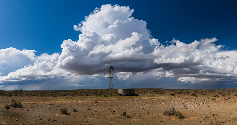 Climax, Karoo, Prince Albert, South Africa