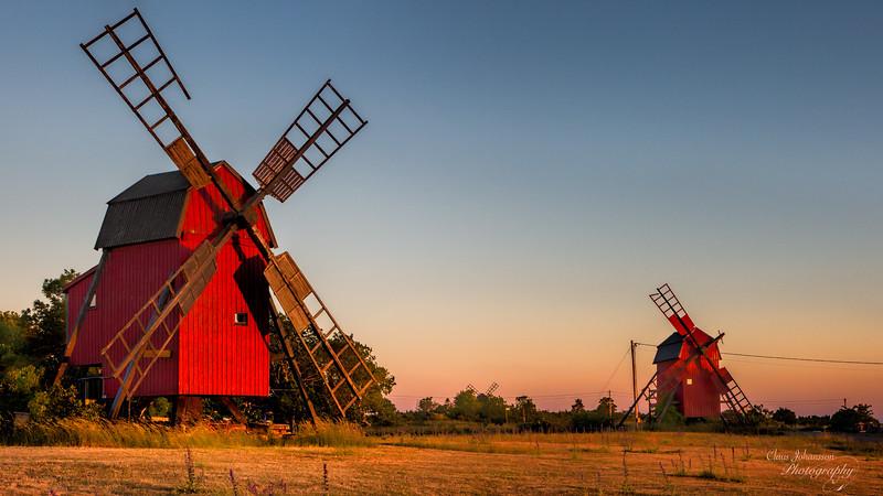 Öland Mills