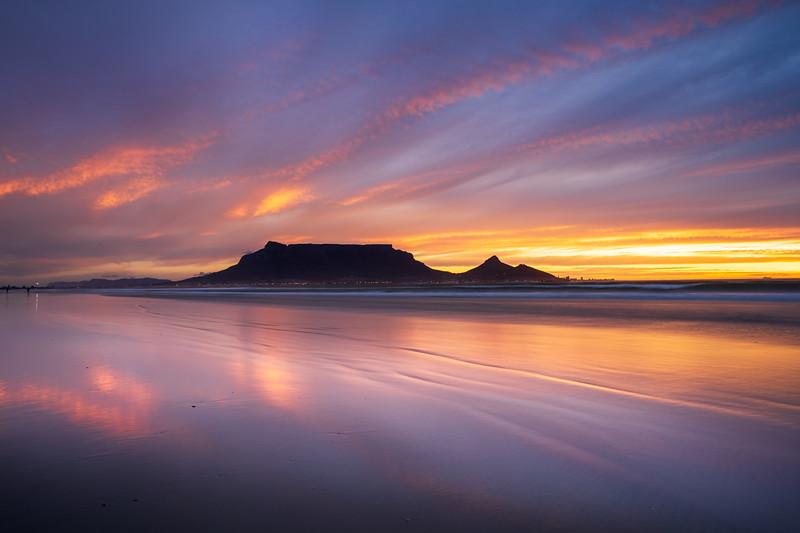 Blouberg surprise, Cape Town 2020