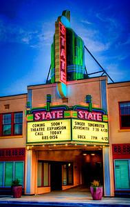 State Theater, Auburn
