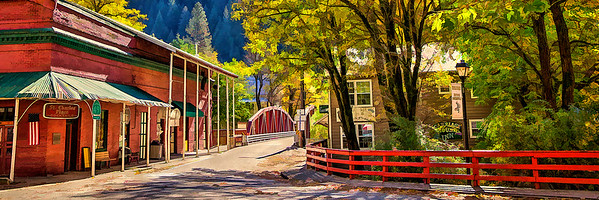 49r Fall Downieville