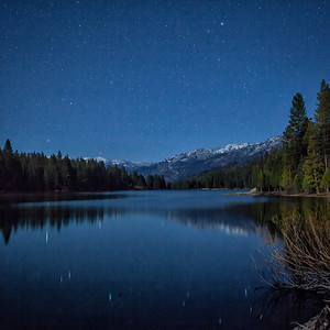 Hume Lake Stars