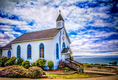 Trinidad Community Catholic Church