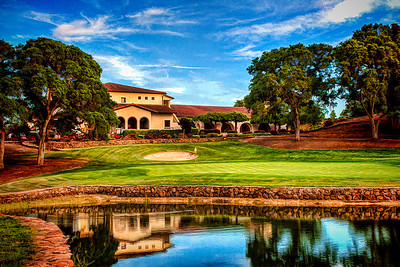 Catta Verdera Country Club, (Odds and Ends Gallery)